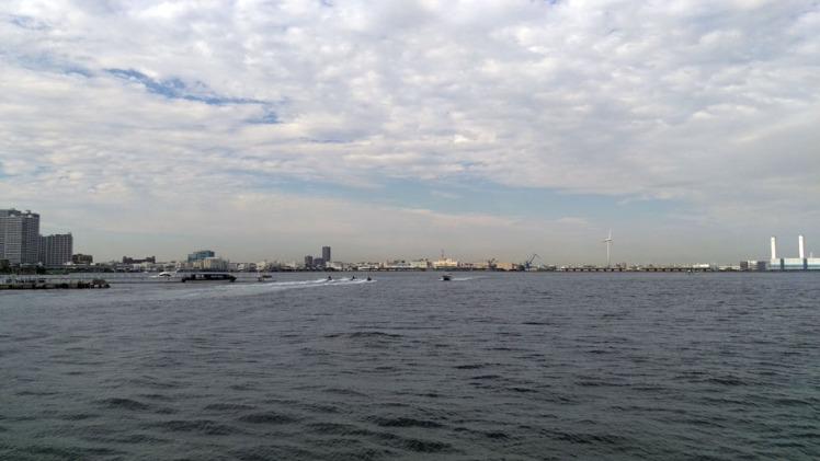 YokohamaView